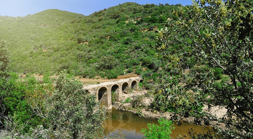 Puente de Obejo
