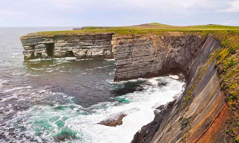 Loop Head - Ireland