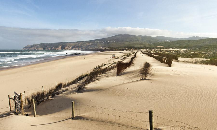 Playa del Guincho