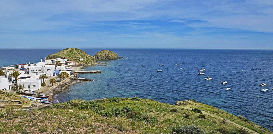 Punta de la Isleta