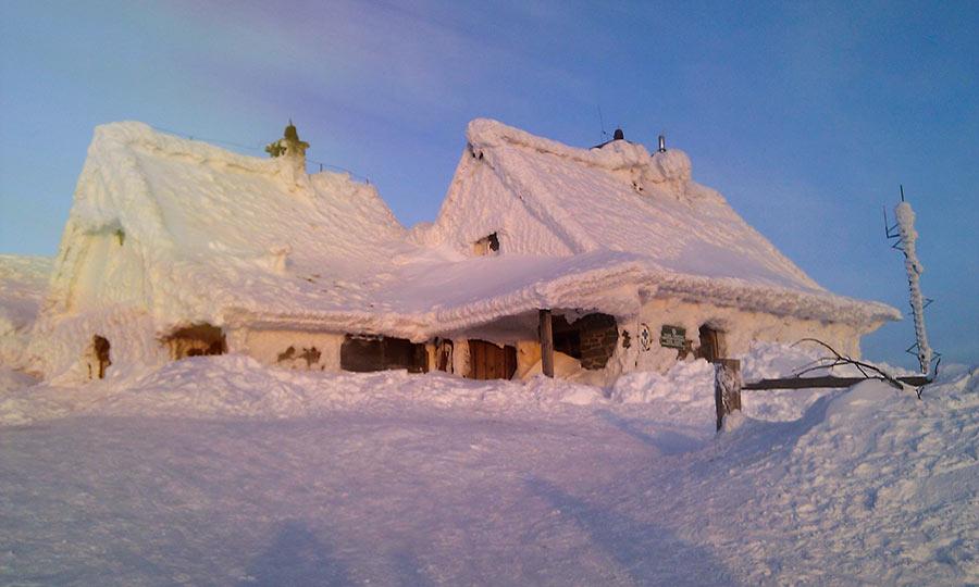 Refugio Chatka Puchatka