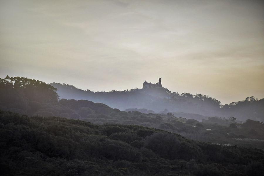 Sierra de Sintra