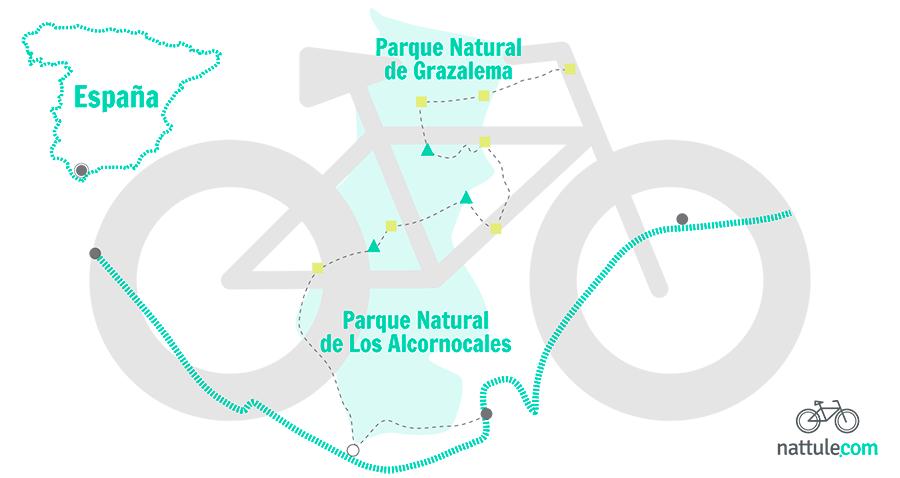 Parques Naturales de Cádiz