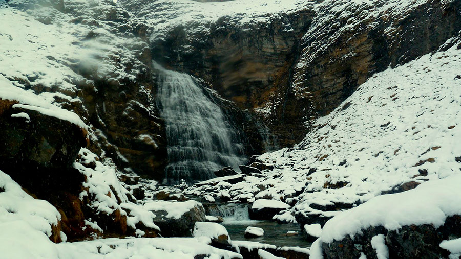 Pirineos Aragón