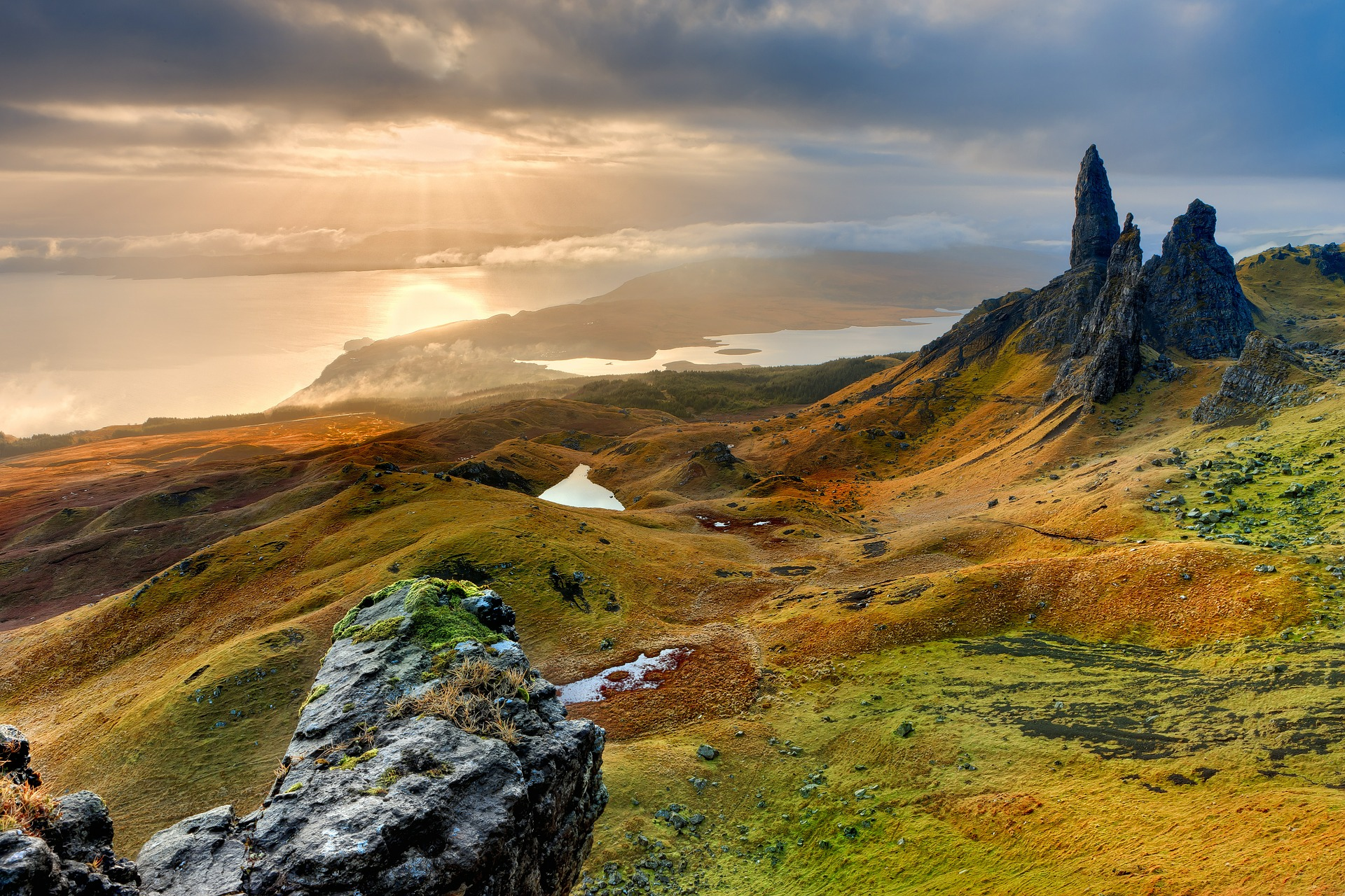 What to see in Scotland discovering the secrets of the celtic lands
