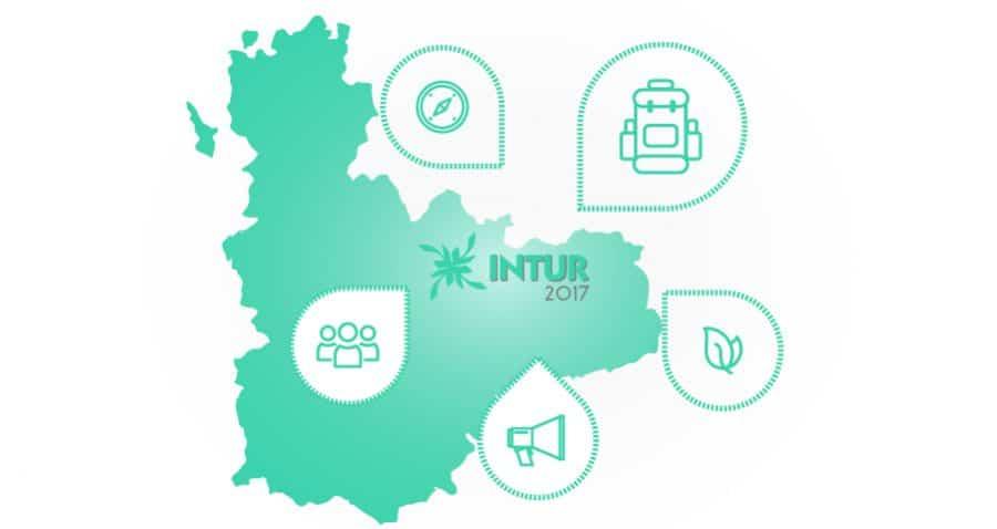 Inland tourism fair INTUR 2017