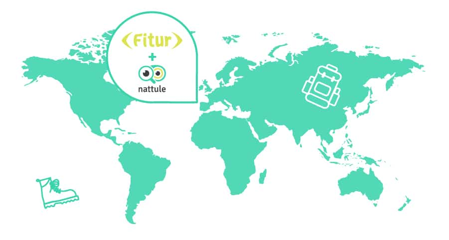 FITUR 2018: International Tourism Trade Fair