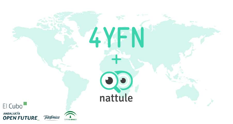 4YFN: 4 Years From Now 2018