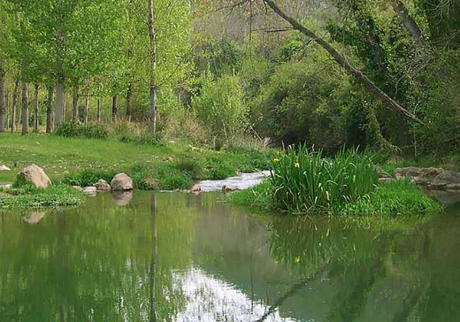 Senderismo Castellon río Palancia