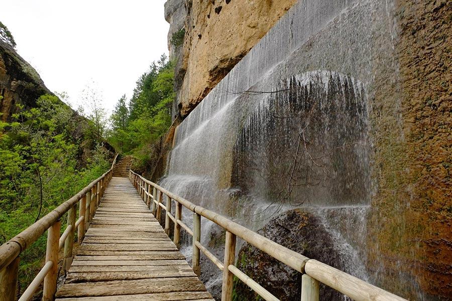 Hoz de Beteta (Cuenca)