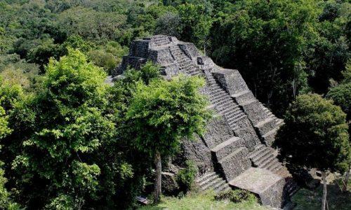 Yaxha-Guatemala